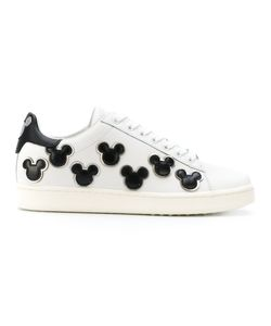 MOA MASTER OF ARTS | Mickey Patch Sneakers Women