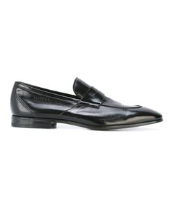HENDERSON BARACCO | Classic Penny Loafers 43.5 Calf Leather/Leather