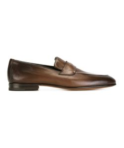 Santoni | Classic Loafers Size 44