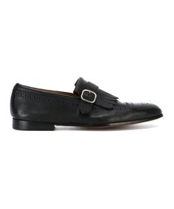 Doucal's | Fringe-Trimmed Loafers 41