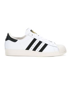 adidas Originals | Contrast Trainers Size 25