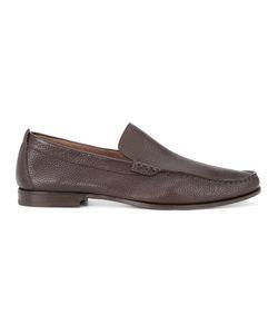 Santoni | Cody Loafers 9 Leather