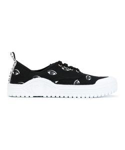 Kenzo | Eyes Sneakers 44