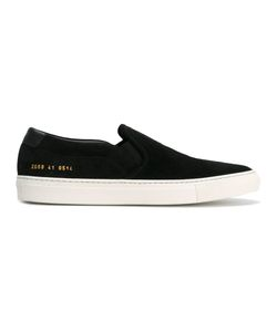 Common Projects | Slip On Sneakers Size 42