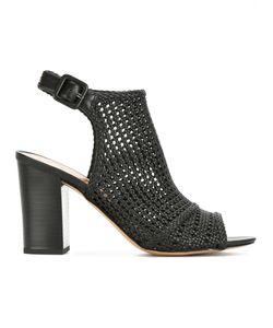 Sam Edelman | Evie Woven Sandals Size 37.5