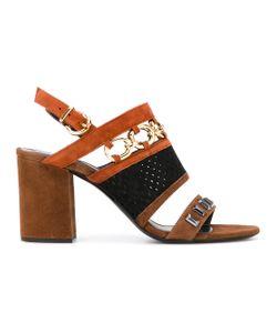 Barbara Bui   Chain Detail Sandals