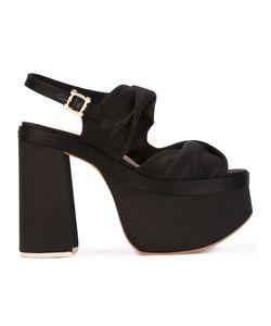 Vivienne Westwood   Platform Sandals 36