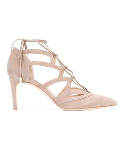 RACINE CARRÉE | Aisha Sandals 39 Leather/Suede