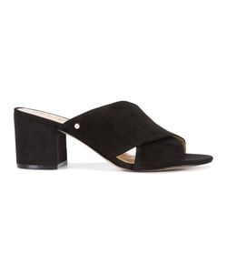 Sam Edelman | Cross Strap Mules 9