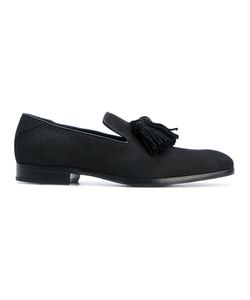 Jimmy Choo | Лоферы Foxley С Кисточками