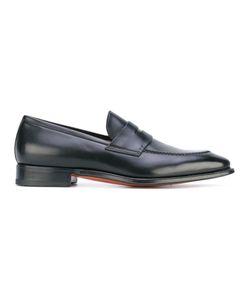 Santoni   Classic Loafers 8.5