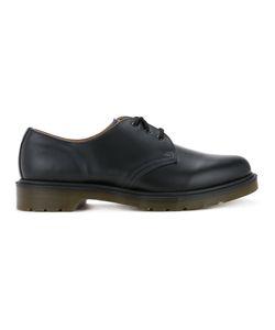 Dr. Martens | Ботинки Дерби На Утолщенной Подошве