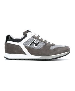Hogan | Lace-Up Sneakers Size 6