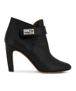 Givenchy | Ботинки На Каблуке