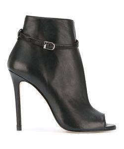Marc Ellis | Open-Toe Boots Size 36
