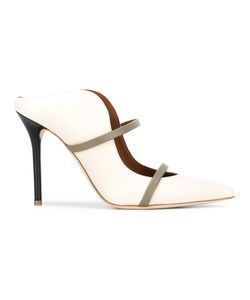 MALONE SOULIERS | Maureen Pumps 39 Calf Leather/Leather