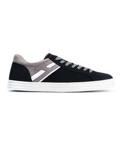 Hogan Rebel | Lace-Up Sneakers 10