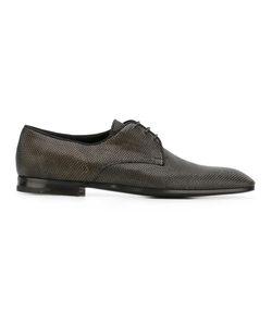 Premiata | Textu Derby Shoes 9 Leather