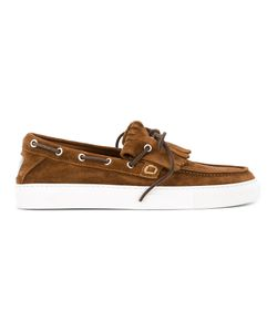 HENDERSON BARACCO | Jeff Boat Shoes Size 44