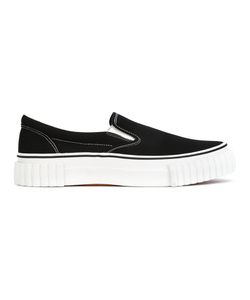 ganryu | Slip-On Sneakers Size 41