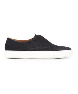 Fratelli Rossetti | Brogue Slip-On Sneakers 6