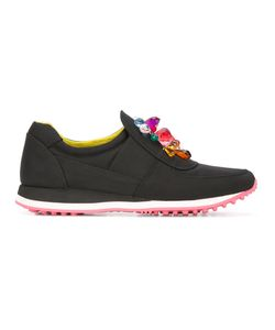 Carshoe | Car Shoe Embellished Sneakers Size 35