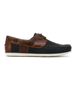 Barbour | Capstan Boat Shoes Size 11