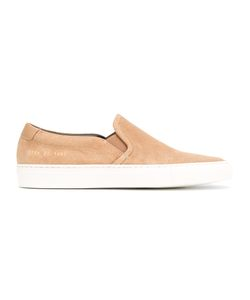 Common Projects | Slip-On Sneakers 36