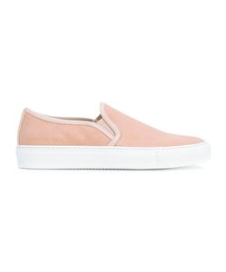 Common Projects | Tournament Slip-On Sneakers
