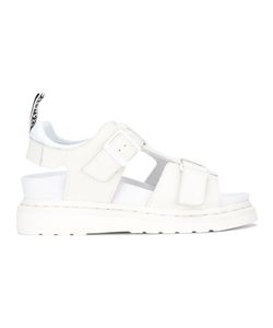 Dr. Martens | Kamilah Sandals 36 Leather/Rubber
