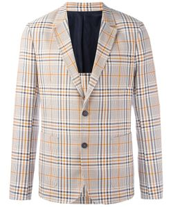 Ami Alexandre Mattiussi | Half Lined 2 Button Jacket 48