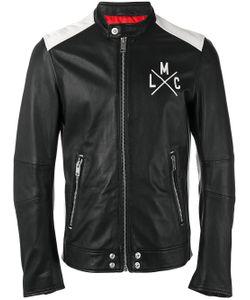 Diesel | Banded Collar Jacket