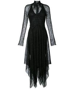 KITX   Платье С Завязкой