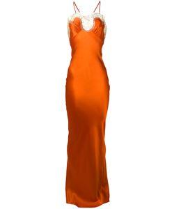 Gilda & Pearl | Gina Long Slip Medium Silk/Nylon