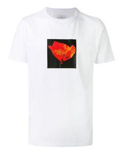 Soulland   Cookie T-Shirt Large Cotton