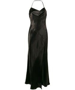 ATTICO | Платье С Глубоким Разрезом Leticia