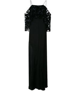 GINGER & SMART | Длинное Платье Recollection