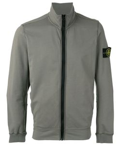 Stone Island | Zip Up Jacket
