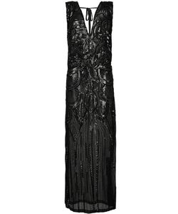 TAYLOR | Infinite Sequined Dress Women One