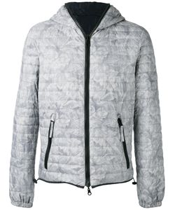 Duvetica | Print Quilted Jacket Size 46