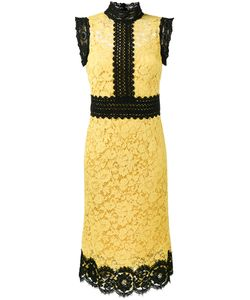Dolce & Gabbana | Sleeveless Lace Dress