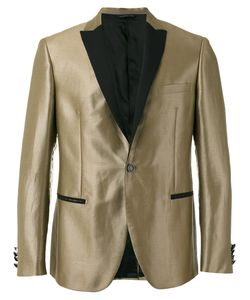 Tonello | Dinner Jacket 50 Cotton/Ramie/Cupro