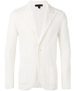Lardini | Peaked Lapel Blazer Size Medium