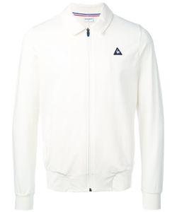 Le Coq Sportif | Classic Collar Zipped Sweatshirt