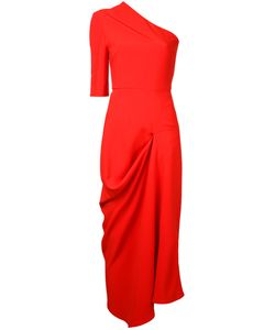 Stella Mccartney | One Shoulder Dress Size 38