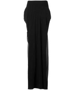 Rick Owens | Cutaway Skirt Size 40