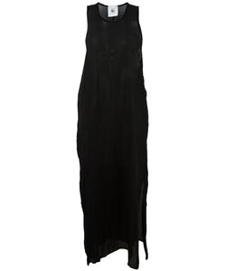 Lost & Found Rooms | Long Sleeveless Dress Size Large