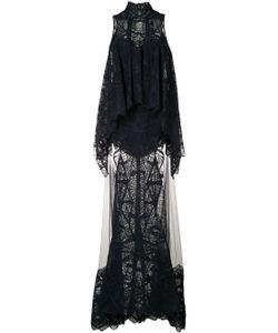 Jonathan Simkhai | Layered Lace Gown