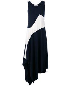 D.exterior | Asymmetric Panel Dress Size Xl