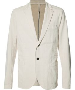 Harris Wharf London | Two Button Blazer Size 50